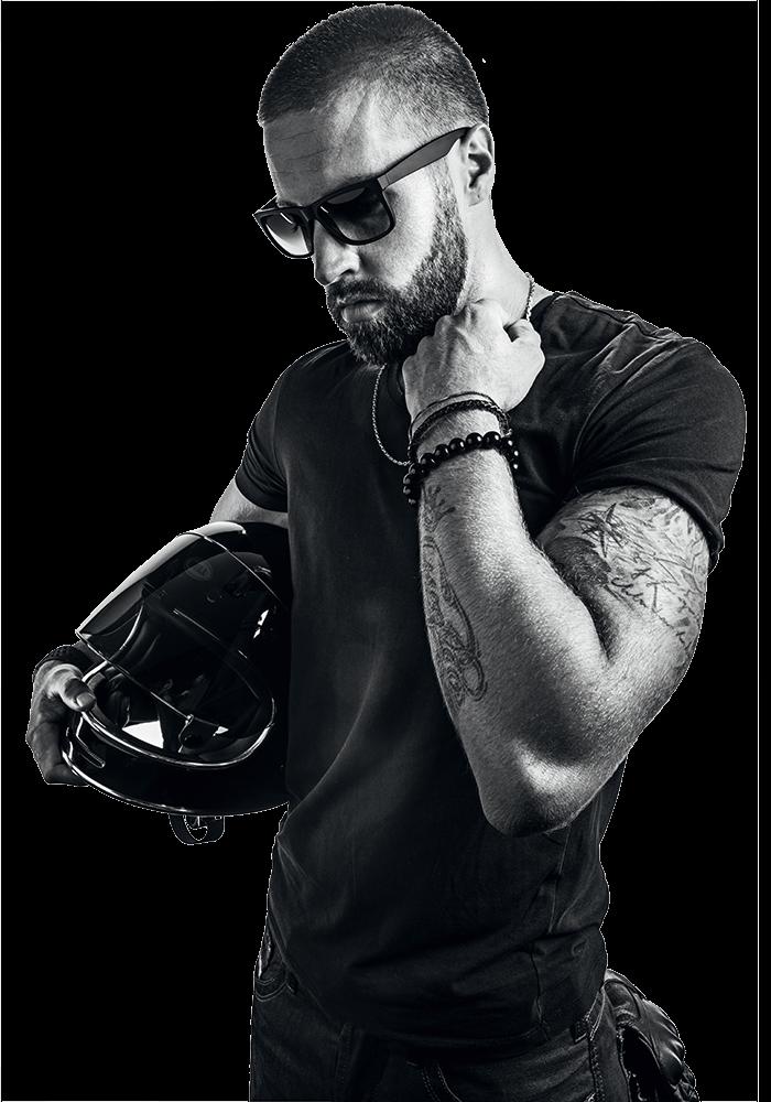 BikeXperts Crew-Member: Patrick Usselgio (@usseglio87)
